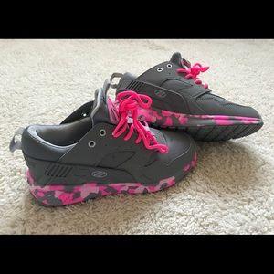 Heelys girl shoes
